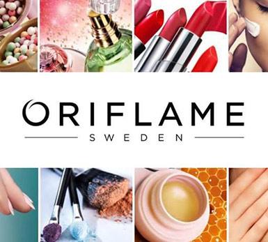 косметика орифлейм официальный сайт каталог с ценами 2017